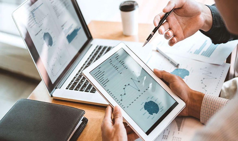 شرکت حسابداری محاسبان ارزش