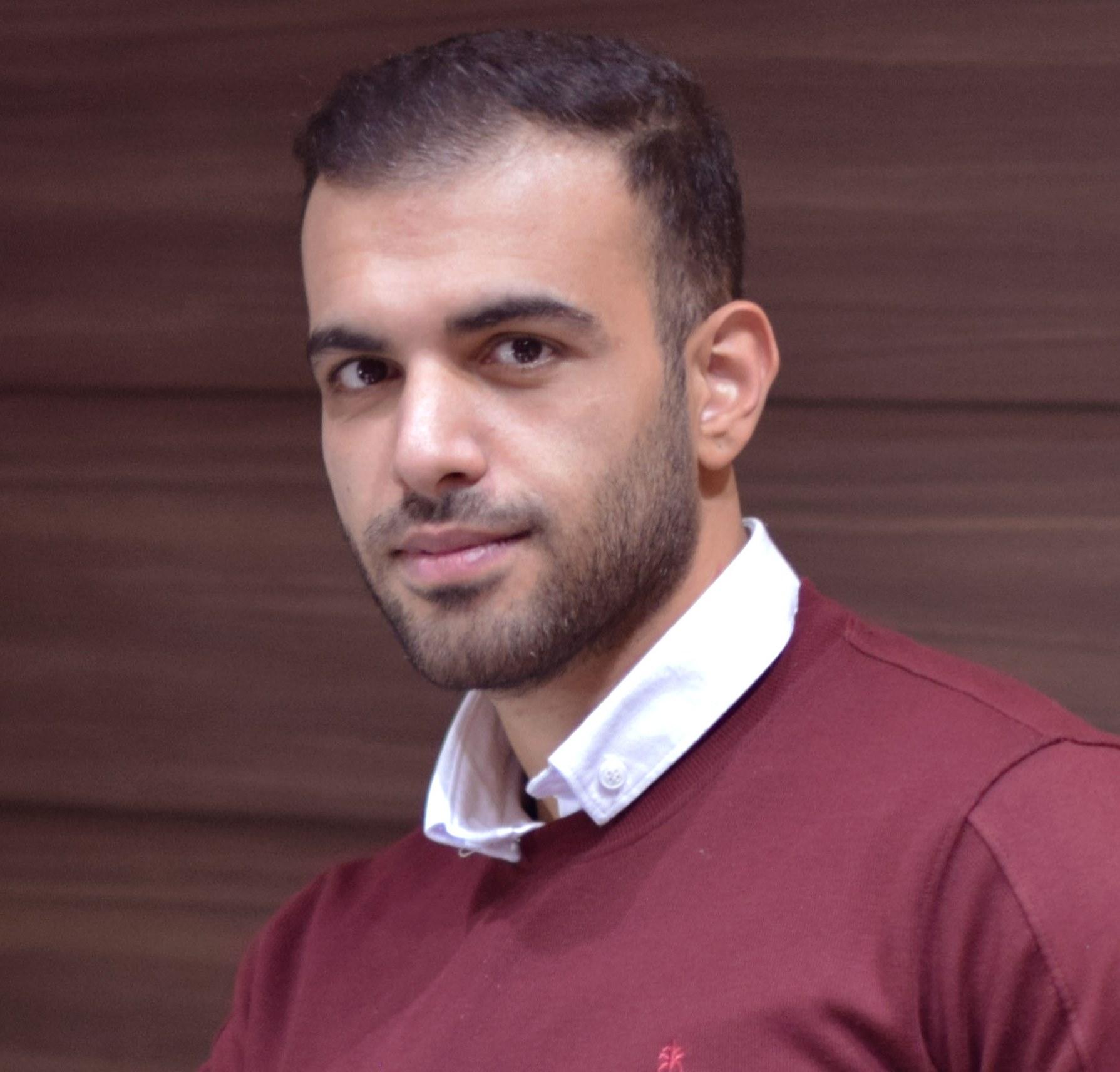 مهرداد عبدالملکی